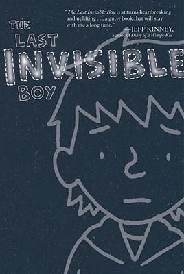 The Last Invisible Boy By Kuhlman, Evan/ Coovert, J. P. (ILT)